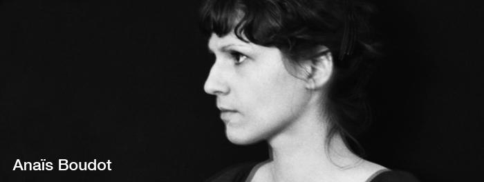 Anaïs Boudot