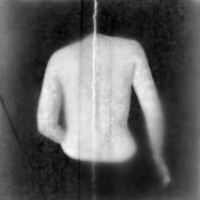 Sans titre #08, série Fêlures, Anaïs Boudot