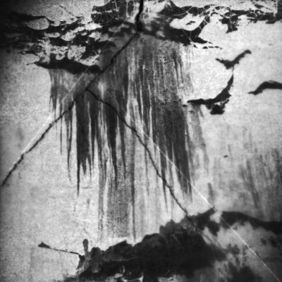 Sans titre #16, série Fêlures, Anaïs Boudot