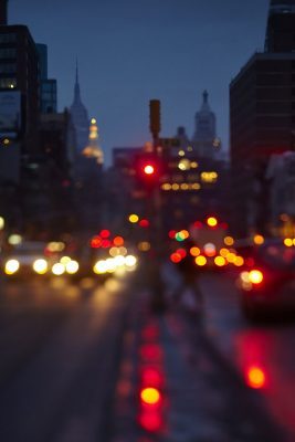 NYC the 7th borough #4, série The borough of lights, Christophe Glaudel