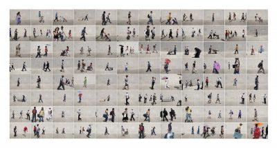 Regard Etranger #1, Franck Bernhard