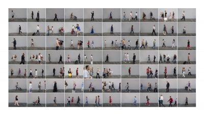 Regard Etranger #3, Franck Bernhard